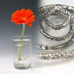 錫の力で花が長持ち「花水幸」
