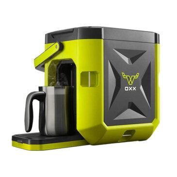 コーヒーボックス Kカップ キューリグ コーヒーメーカー COFFEEBOXX Single Serve Portable Coffee Maker by OXX 家電
