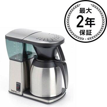 ボナビタ コーヒーメーカー ステンレスカラフェBonavita BV1800TH 8-Cup Coffee Maker with Thermal Carafe 家電