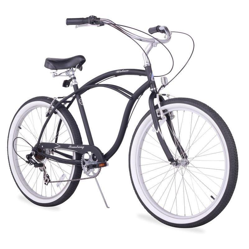 自転車・サイクリング, ビーチクルーザー  26 3 Firmstrong Urban Man Beach Cruiser Bicycle 26