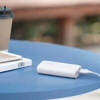 超小型ポータブル充電器
