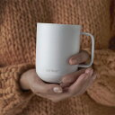 エンバー マグ2 温度調整可 電気保温 カップ Ember Temperature Control Smart Mug 2