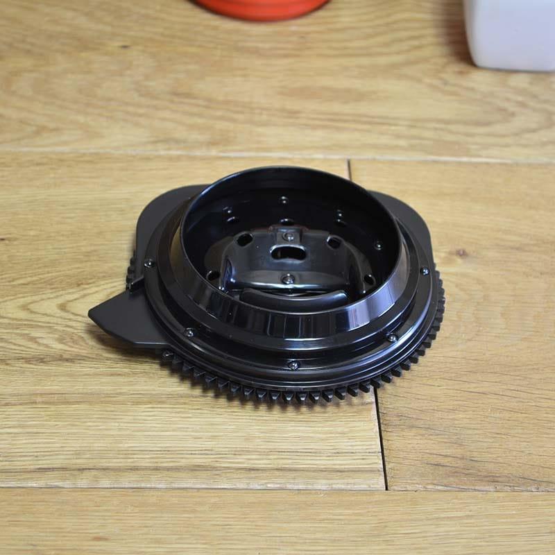 クイジナート コーヒーメーカー用 パーツ 部品 フィルターフォルダーフタ DGB-900PCJに適合 Cuisinart DGB-700LID/DGB-700NLID Filter Holder Lid