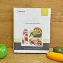 バイタミックス 300用 レシピ本 英文 Vitamix Create Recipe Book