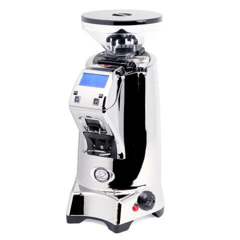 エスプレッソ グラインダー 豆挽き デジタル ディスプレイ タイマー 業務 カフェ Eureka Zenith 65 E Hi-Speed Espresso Grinder 家電