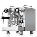 業務品質 エスプレッソマシン ダブルボイラー PID ロケット Rocket Espresso R58 Dual Boiler Espresso Machine 家電