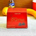 トレーダージョーズ ココアトリュフ 250g×4箱セット Trader Joe's Cocoa Truffles 8.8oz (Pack of 2) その1