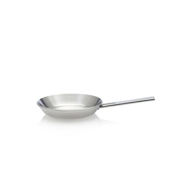 フライパン 直径24cm 7層 ステンレス デメイエレ ジョン・ポーソン ベルギー Demeyere John Pawson Fry Pan, 9.4-Inch