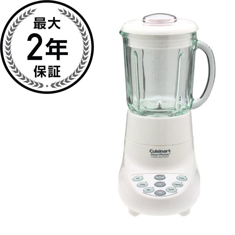ミキサー・フードプロセッサー, ミキサー  7 Cuisinart SPB-7 Blender