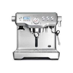 ブレビルエスプレッソマシンコーヒーメーカーBrevilleBES920XLDualBoilerEspressoMachine