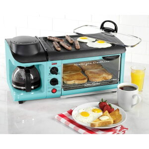 breakfastmachine