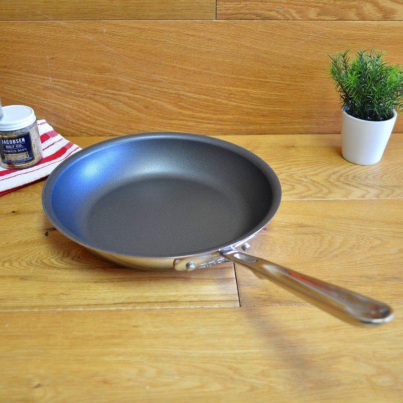 鍋・フライパン, フライパン  PFOA Williams-Sonoma All-Clad Copper Core Nonstick Fry Pan