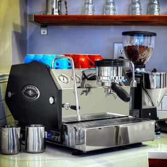 commercial espresso machine la marzocco