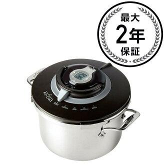 所有複合的壓力罐緩慢電飯煲全 Clad 壓力鍋 Sur la 表