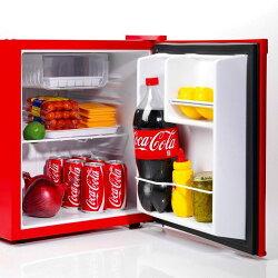 【送料無料】コカコーラ小型冷蔵庫NostalgiaElectricsCoca-ColaSeriesCRF170COKEMiniFridge【smtb-k】【kb】【RCP】【マラソン201307_送料無料】