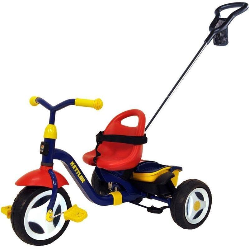 ケトラー 子供用三輪車Kettler Happy Navigator - Fly T8838-1030【smtb-k】【kb】 【RCP】:輸入雑貨アルファエスパス