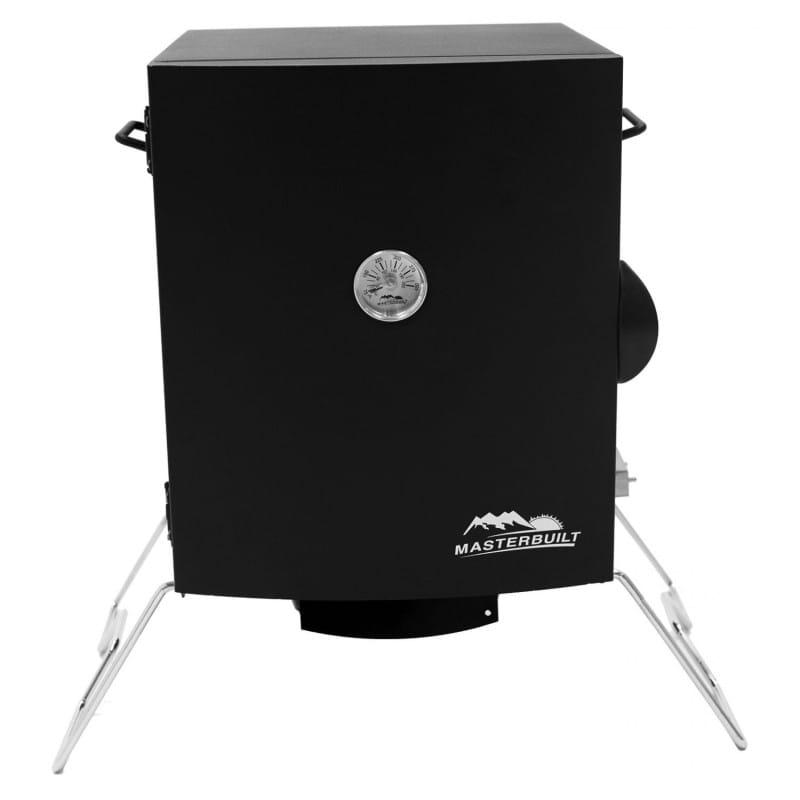 ポータブル スモーカー 電気燻製器 温度設定機能付 Masterbuilt 20073716 Portable Electric Smoker:輸入雑貨アルファエスパス