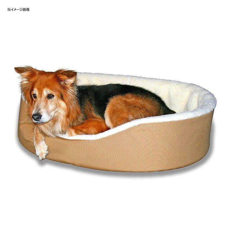 アメリカ製 カドラー ドッグベッドキング ペット 犬 Dog Bed King USA Imitation Lambswool Dog Bed Tan