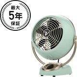 ボルネード サーキュレーター プチアルケミー ビンテージ ファン 空気循環 扇風機 直径16cm Vornado VFAN Petite Alchemy 家電