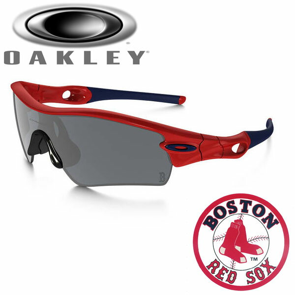 oakley baseball sunglasses mlb  usa model oakley radar path mlb collection sunglasses 09 776 boston red sox