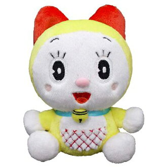 -Plush Toy/small ( doramichan )