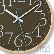 クーポン ポイント レムノス エーワイクロック 掛け時計 おしゃれ デザイン インテリア