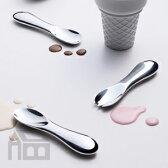 【OFFクーポンあり】【ポイント最大16倍!】Lemnos 15.0% ice cream spoon アイスクリームスプーン バニラ/ストロベリー/チョコレート