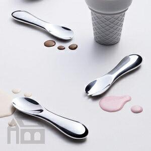 クーポン ポイント アイスクリーム スプーン ストロベリー チョコレート