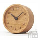 Lemnos MUKU desk clock レムノス ムク デスククロック 置き時計/おき時計