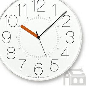 クーポン ポイント レムノス 掛け時計 おしゃれ デザイン インテリア