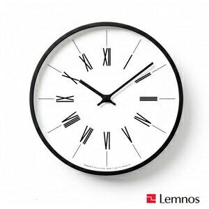 Lemnos 時計台の時計 レムノス KK13-16 掛け時計/かけ時計