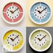 クーポン ポイント レムノス フンプンクロック 掛け時計 おしゃれ デザイン インテリア
