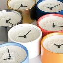 Lemnos 小さな時計 レムノス 置時計/掛け時計/壁掛け時計/置き時計/おき時計/北欧 1