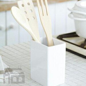 Yamazaki Tool Stand CARRE ヤマザキ ツールスタンドカレ キッチン/収納/07313