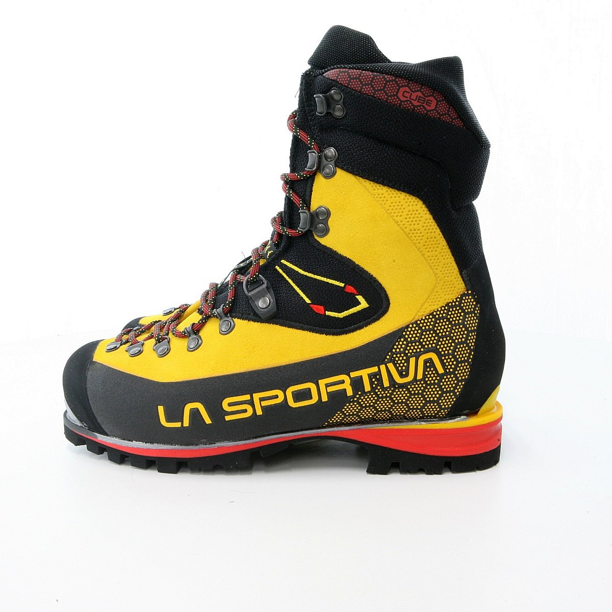 LaSportiva(スポルティバ)『ネパールキューブGTX』