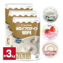 【DEALポイント10倍】プロテイン アルプロン ホエイプロテイン WPI 1kg 50食分 ×3種セット 選べるフレーバー ココアミルク イチゴミルク プレーン 送料無料 理想のカラダを目指す方へ 美しいボディを目指す方へ