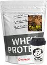 【シェイカーセット】 プロテイン アルプロン ホエイ WPC 1kg 50食分 チョコレート 送料無料 1