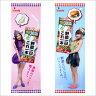 【カゴメ】 野菜一日これ一本 200ml(24本入)AKB48野菜シスターズ非売品ポスター(大島優子・板野友美)オマケ付き