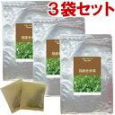 百草水 茶草 ティーバッグ 75g(5g×15包) 1袋 (ひゃくそうすい ちゃそう) 東海フーズ