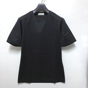 TOMORROWLAND【トゥモローランド】ギザコットンクルーネックTシャツ