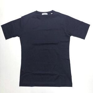TOMORROWLANDトゥモローランドSUVINCOTTONクルーネックTシャツ