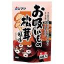 シマヤ お吸い物 松茸風味 3.3g×4袋入り