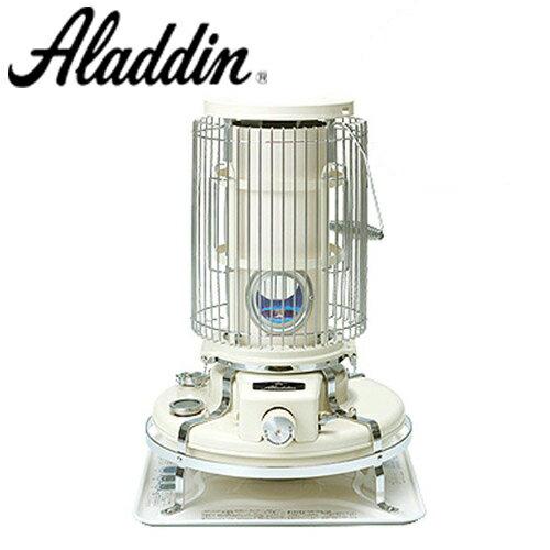 Aladdin(アラジン) ブルーフレームヒーター ホワイト BF-3911(W) 石油ストーブ 超ロングセラー 対流式 BF3911 ブルーフレーム 石油 ストーブ 灯油 おしゃれ レトロ