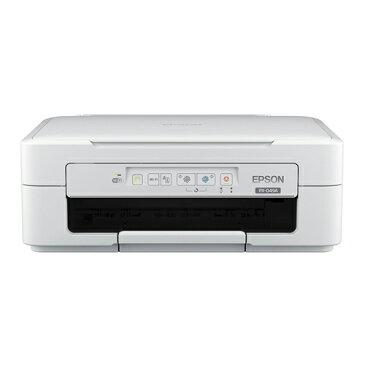 エプソン インクジェットプリンター カラリオ PX-049A ホワイト 対応インク(リコーダー) 【代引不可】