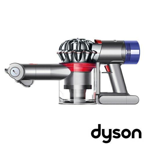 【取寄品】dyson コードレスハンディクリーナー V7 Triggerpro サイクロン式 アイアン/ニッケル HH11MHPRO
