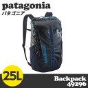 Patagonia パタゴニア 49296 ブラックホールパック 25L バンダナブルー Black Hole Backpack