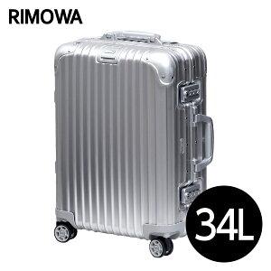 リモワ トパーズ キャビンマルチホイール 34L