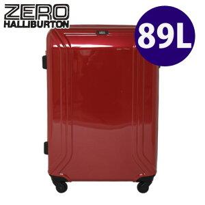 【毎日全品ポイント5倍】【大幅値下げ】ZERO HALLIBURTON ZERO AIR ZRA-X スーツケース 89L ZX2...
