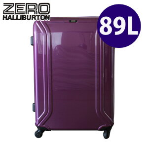 ZERO HALLIBURTON ZERO AIR ZRA-X スーツケース 89L ZX22…