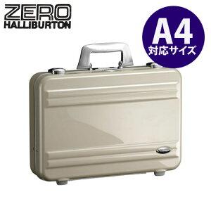 ゼロハリバートン アタッシュケース ZRA11-PG ZRP-Aシリーズ ゴールド ZERO …